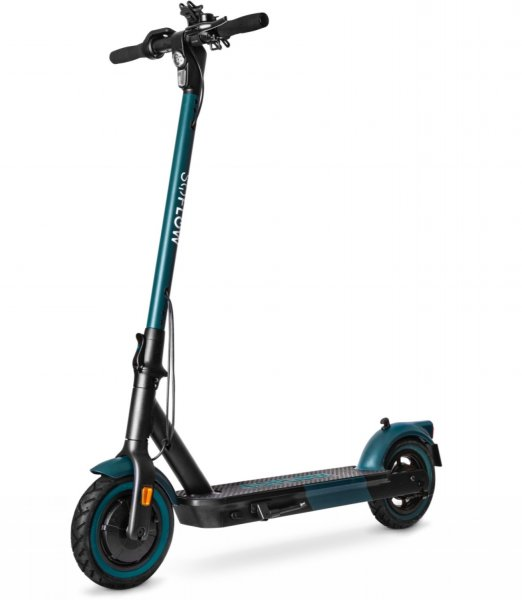 SoFlow E-Scooter S06 green
